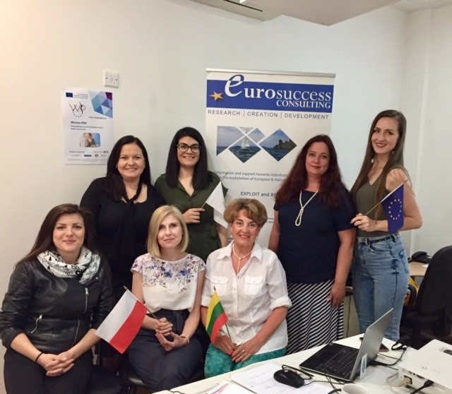 Third Transnational Meeting in Cyprus